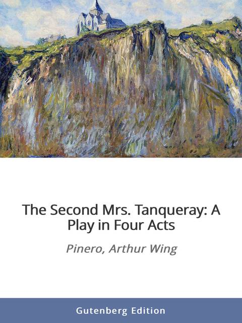 the second mrs tanqueray is a well made play One of the most striking and oft-noted characteristics of a doll's house is the way it challenges the technical tradition of the so-called well-made play in which the first act offers an exposition, the second a situation, and the third an unraveling.